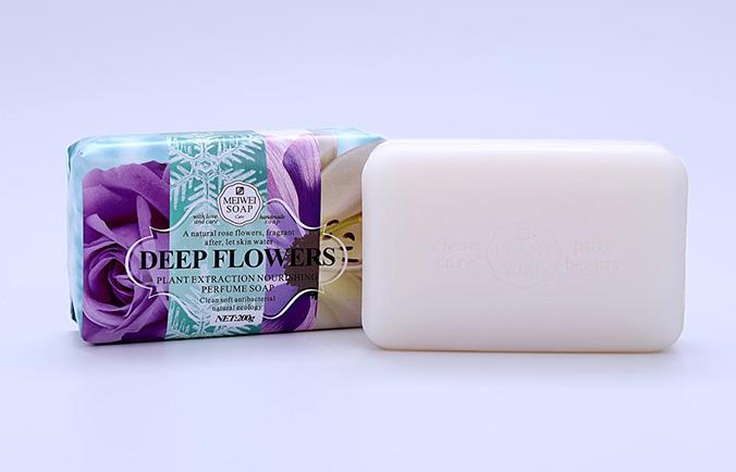 美围香氛皂·植萃美肌系列200g×18块