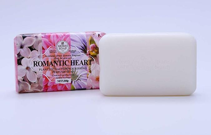 美围香氛皂·植萃美肌系列