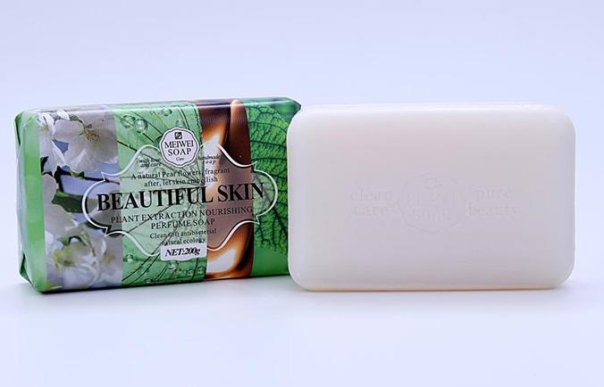 美围香氛皂·植萃美肌系列200g