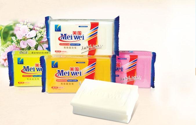 美围超洁皂